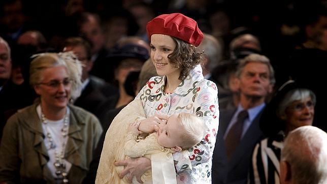 La Princesa Máxima siente debilidad por su hermana pequeña, Inés Zorreguieta