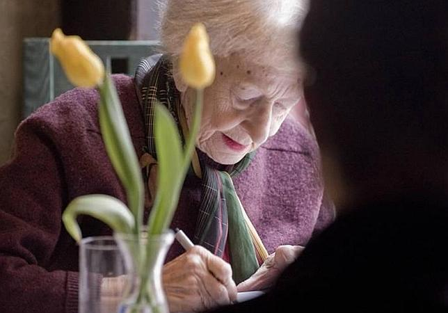 El mayor secreto de Szymborska