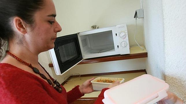 El microondas, los desodorantes y el estrés no causan cáncer