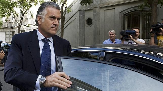 Bárcenas afirma que «es evidente» que Rajoy no ha cobrado dinero negro