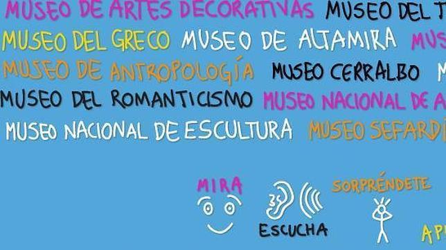 «Museo rima con febrero»: campaña para visitar gratis quince museos en España