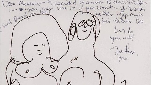 La publicación de «Las cartas de John Lennon» permiten acercarse como nunca a la compleja personalidad del ex Beatle