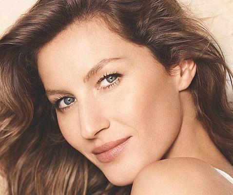 Gisele Bundchen es la nueva cara de Chanel belleza