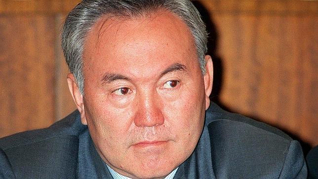 El presidente de Kazajistán visita hoy España, donde se reunirá con el Rey y Rajoy