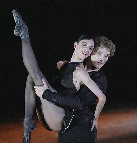 Nace la Compañía Nacional de Danza Clásica, dirigida por José Carlos Martínez