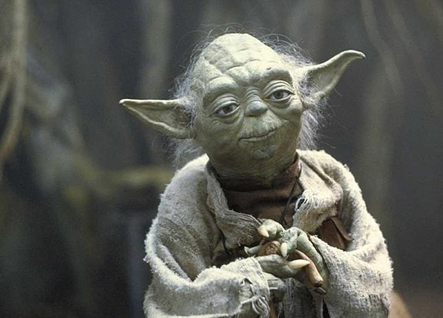 Yoda podría protagonizar el primer «spin-off» de «Star Wars»