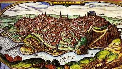 Toledo: La ciudad del saber