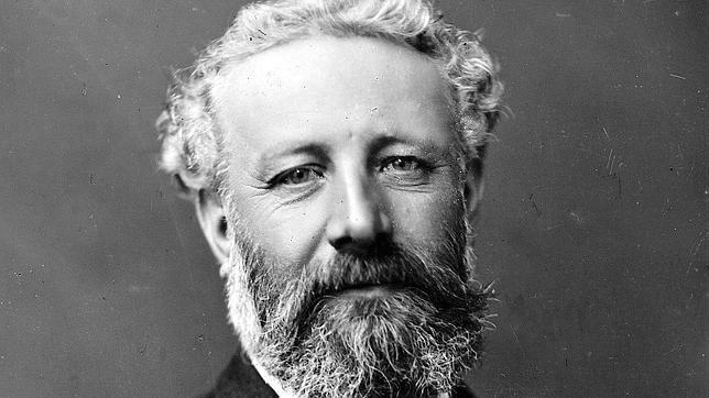 Viaje alrededor de Julio Verne