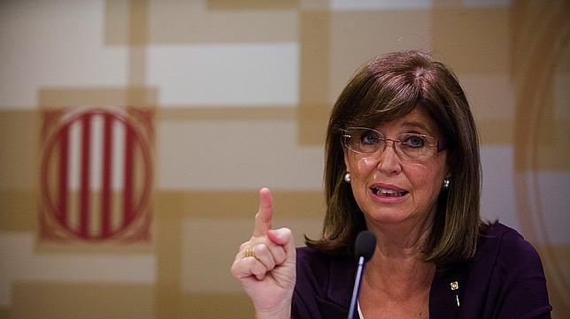 Cataluña anuncia que burlará la ley estatal sobre sustituciones escolares