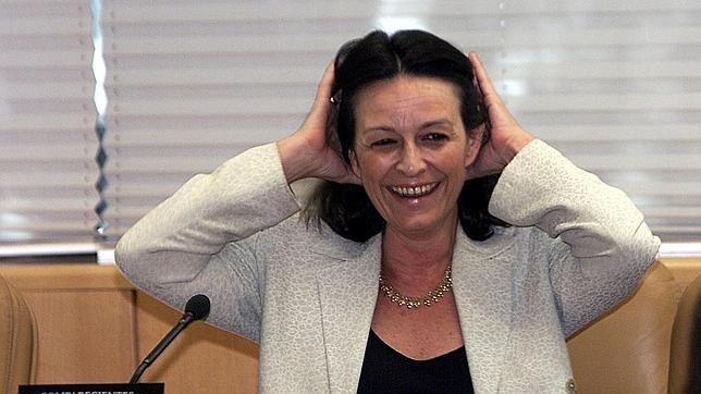 Ruth Porta, nueva interventora del Ayuntamiento de Villaviciosa de Odón