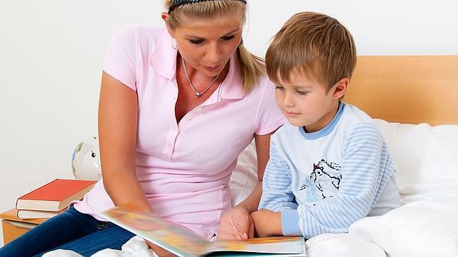 Los mejores trucos para contar cuentos a nuestros hijos