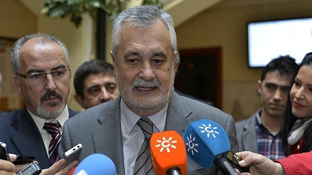 La Junta andaluza prorrogó los falsos ERE con Griñán para «mantener la paz social»
