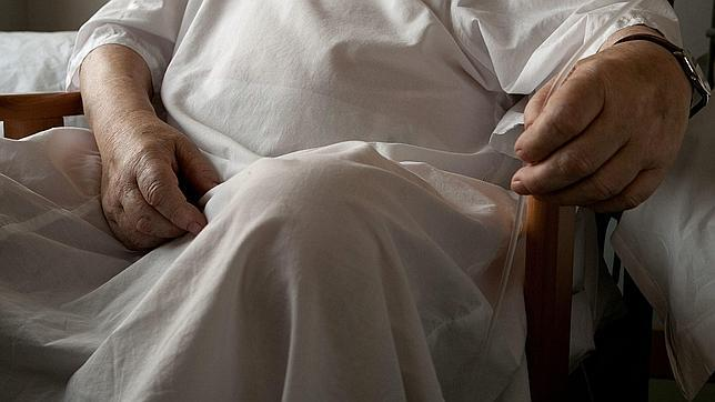En 2012, se realizaron en Bélgica un total de 1.432 eutanasias