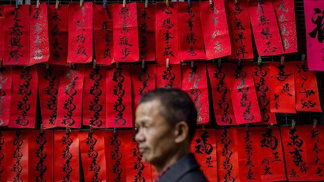 Seis formas de celebrar el Año Nuevo Chino en Madrid (guía para no asiáticos)
