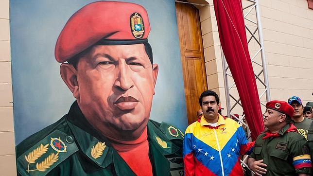 Dos meses sin ver a Chávez