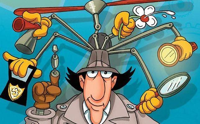 Diez artilugios del Inspector Gadget que existen en el mundo real