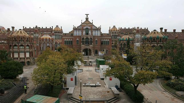Imputados seis directivos del Hospital Sant Pau por supuesta malversación