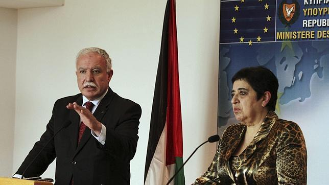 Chipre, octavo país de la UE en dar a Palestina estatus diplomático de Estado