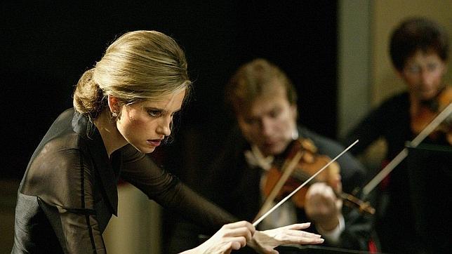 El día que las mujeres tomaron las riendas de la orquesta