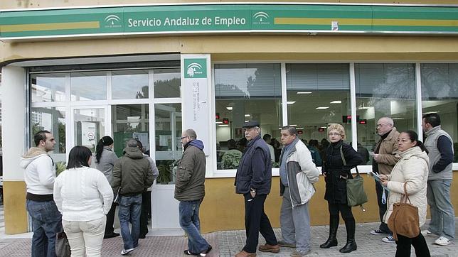 Las palmas y c diz las provincias con mayor paro juvenil for Oficina correos cadiz