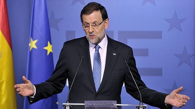 El sueldo de Rajoy en comparación con el de otros altos cargos en España y Europa