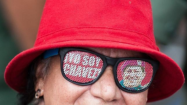 El gobierno instalará buzones para las «cartas de amor» a Hugo Chávez