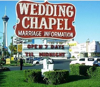 Casarse en madrid como en las vegas for Casarse en madrid