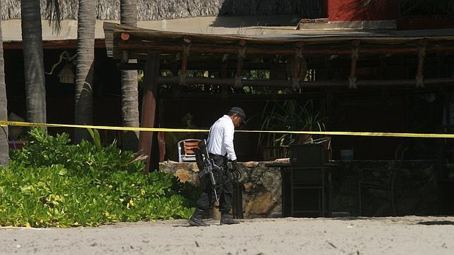 El Rey agradece al presidente de México sus gestiones para buscar a los violadores de Acapulco