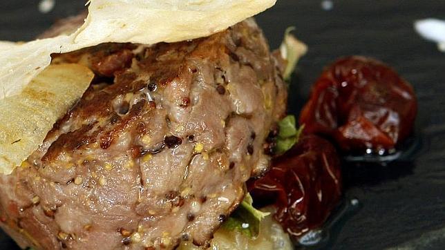 Los productos con carne de caballo podrían ser peligrosos para la salud, según el Gobierno británico