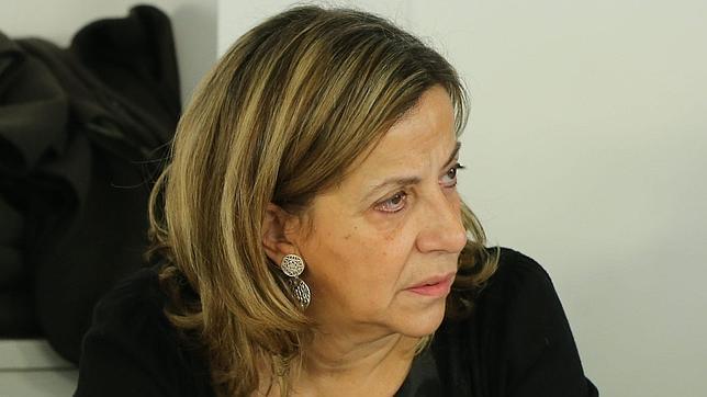 Carmen navarro el ant doto a b rcenas - Carmen navarro en sevilla ...