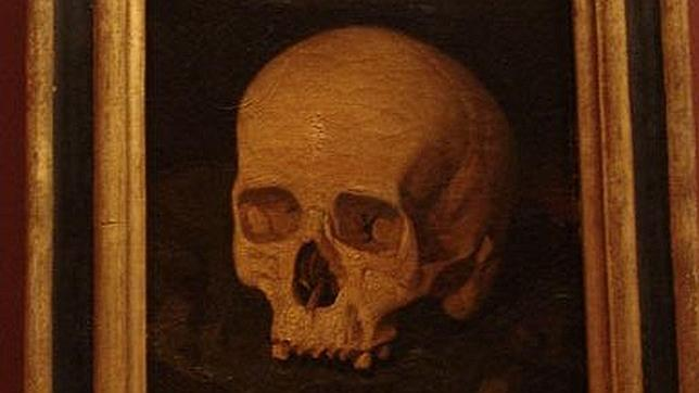 La misteriosa cabeza de Goya