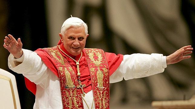 Las frases más destacadas del Papa Benedicto XVI