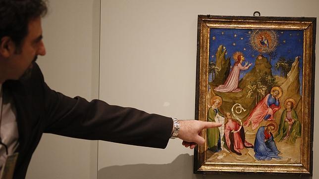 El Prado presenta su nueva joya: una obra inédita e histórica del siglo XV francés