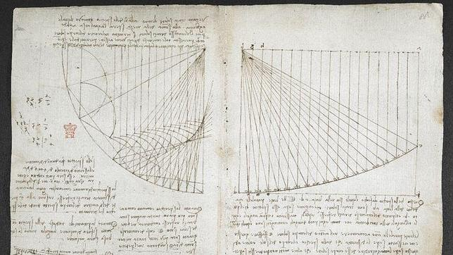 La Biblioteca Británica digitaliza manuscritos del Beato de Liébana y Leonardo da Vinci