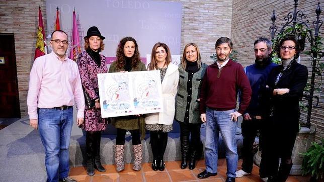 Toledo acoger un showroom de moda infantil complementos y libros - Colegio de aparejadores de tenerife ...
