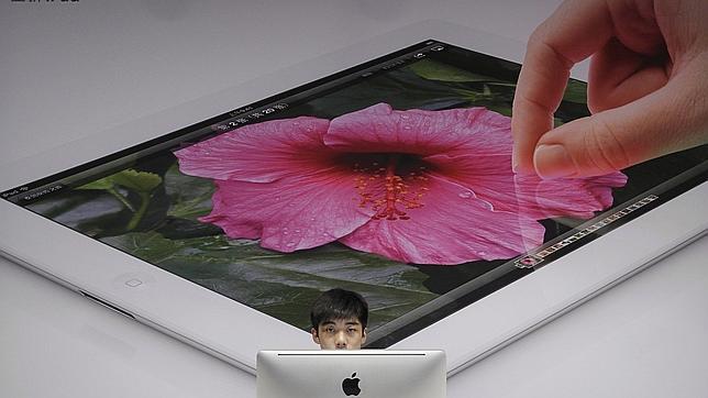 Apple vende más que nadie (si el iPad fuera un PC)