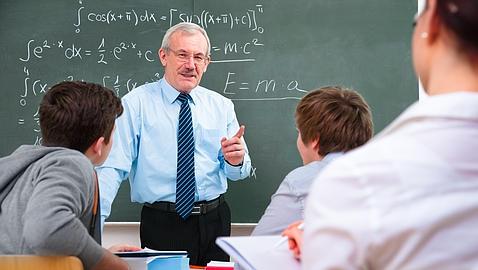 Noticias del sexo de los estudiantes del profesor