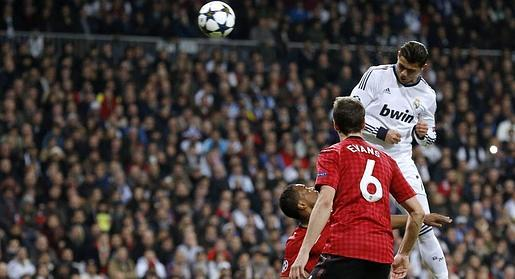 Directo: Real Madrid-Manchester
