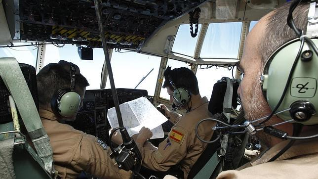 Francia pide a España 20 militares más para asumir protección en Malí