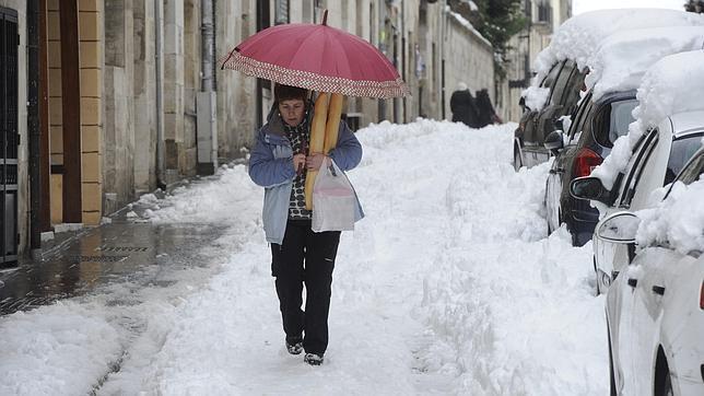 Científicos desactivan la capacidad de sentir frío