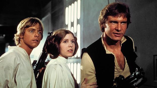 Harrison Ford estará en el «Episodio VII» de «Star Wars»