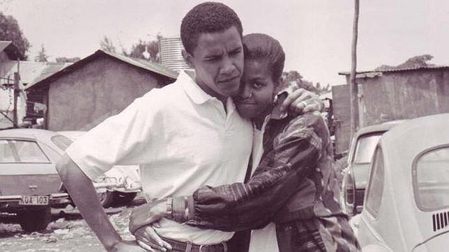 Obama y su esposa celebran San Valentín en un restaurante del chef José Andrés