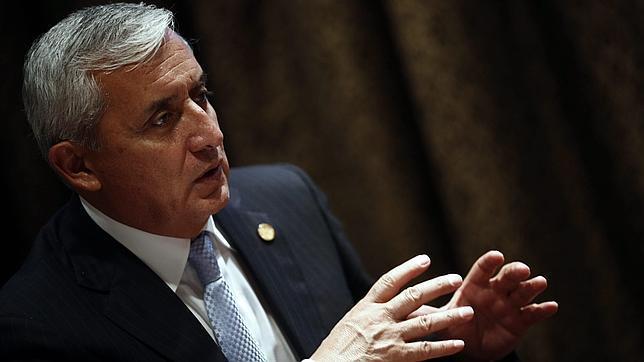 «Un juicio al general Ríos Montt era impensable hace veinte años»