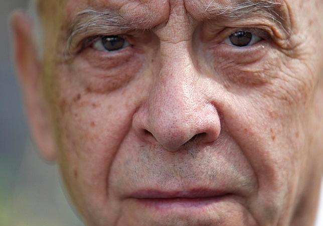 Juan José Sanz, exmiembro de la División Azul: «De lo que era el nazismo me enteré después de llegar a España»