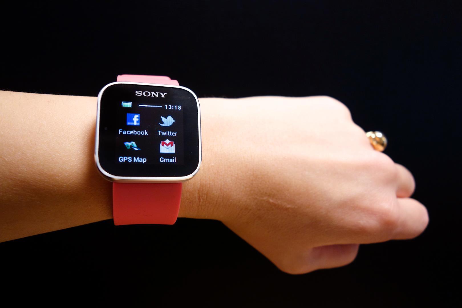 iWatch: Ellos se adelantaron a Apple