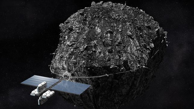 El asteroide 2012 DA14: emocionante y previsible, según científicos españoles