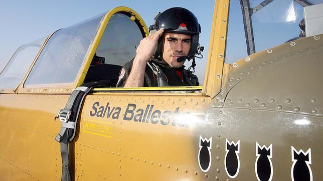 Salva Ballesta, demasiado español para el Celta