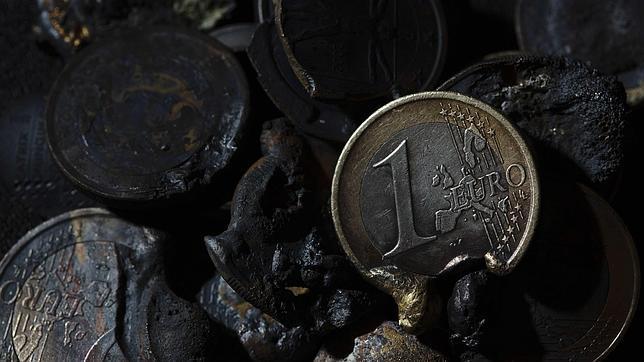 El lado oscuro de la economía española