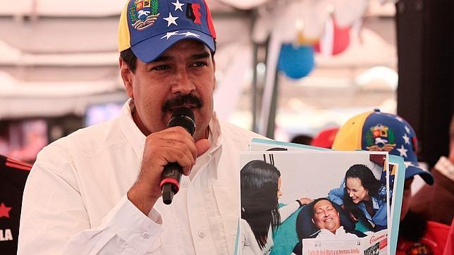 Chávez anuncia en Twitter su regreso a Venezuela tras más de dos meses en Cuba
