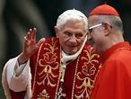 En directo: finaliza el Pontificado de Benedicto XVI, comienza la Sede Vacante